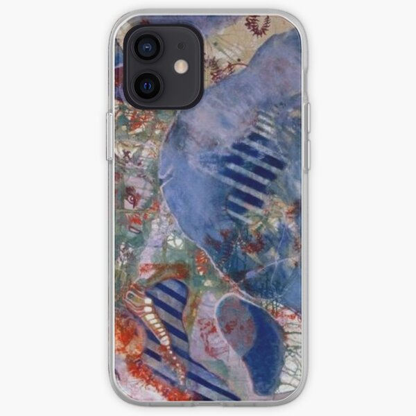 Eye of The Storm iPhone Soft Case