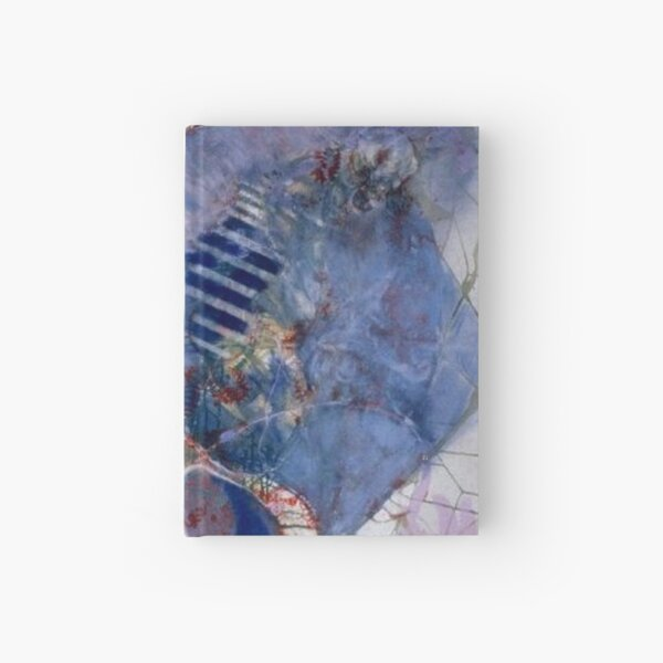 Eye of The Storm Hardcover Journal