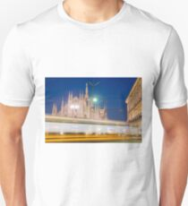 Milan cathedral T-Shirt