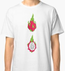 Dragon fruit Classic T-Shirt