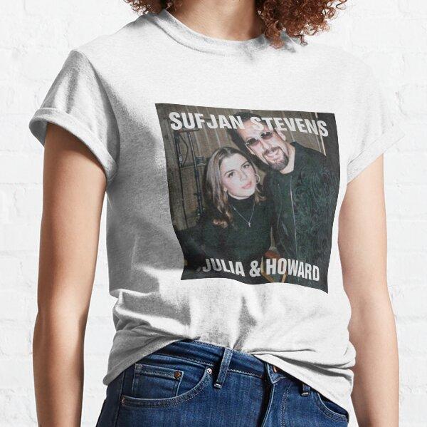 Sufjan Stevens - Julia & Howard Classic T-Shirt