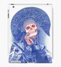 Anna Pavlova iPad Case/Skin