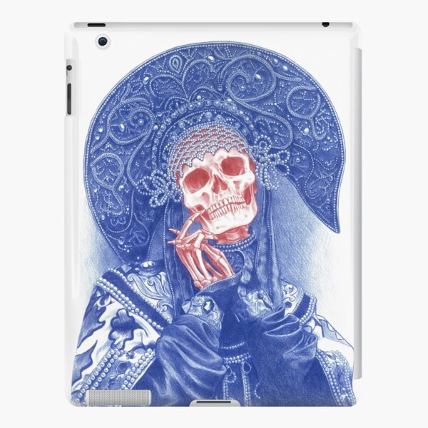 Anna Pavlova iPad Snap Case