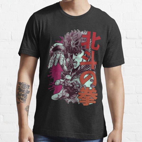 Kenshiro 02 Essential T-Shirt