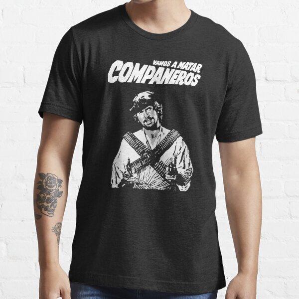 Vamos a matar compañeros Tomas Milian Essential T-Shirt