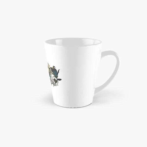Warframe art Tall Mug