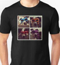 Teenage Mutant Ninja Dog T-Shirt