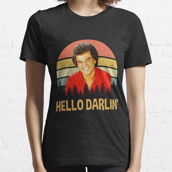 Conway Hello Darlin' Vintage Gift Essential T-Shirt