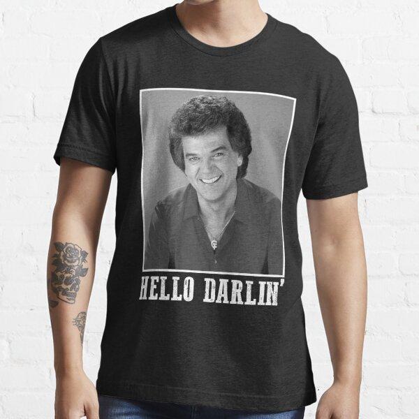 Conway Hello Darlin' Essential T-Shirt
