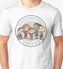 Hiddles Commission T-Shirt