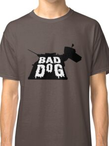 Bad Dog 2 Classic T-Shirt