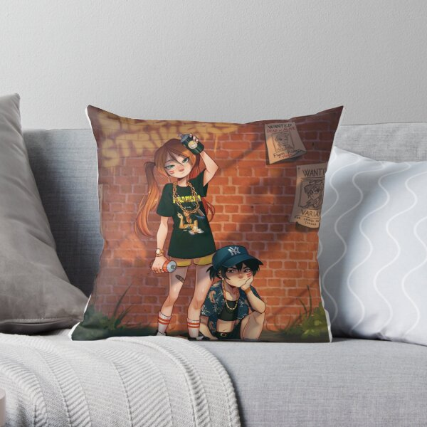 Keira Pillows Cushions Redbubble