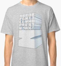 Z's Alphabet Classic T-Shirt