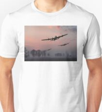 Dambusters departing T-Shirt