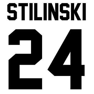 STILINSKI 24 by marluxiadallas