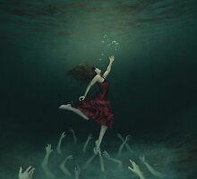 The Underneath  by BobbiFox