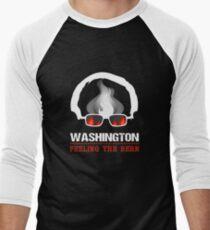 Washington Feeling The Bern T-Shirt
