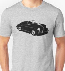 Porsche 356 Speedster Unisex T-Shirt