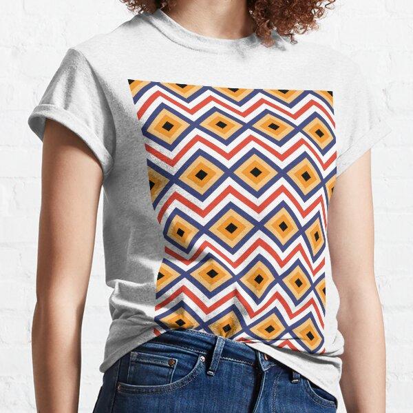 Schöne Patern Inspirationen Classic T-Shirt