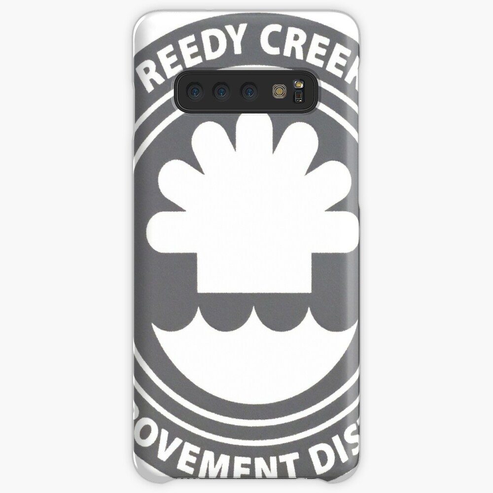 Reedy Creek Improvement District Cases & Skins for Samsung Galaxy