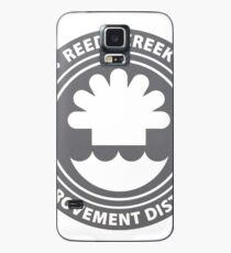 Reedy Creek Improvement District Case/Skin for Samsung Galaxy