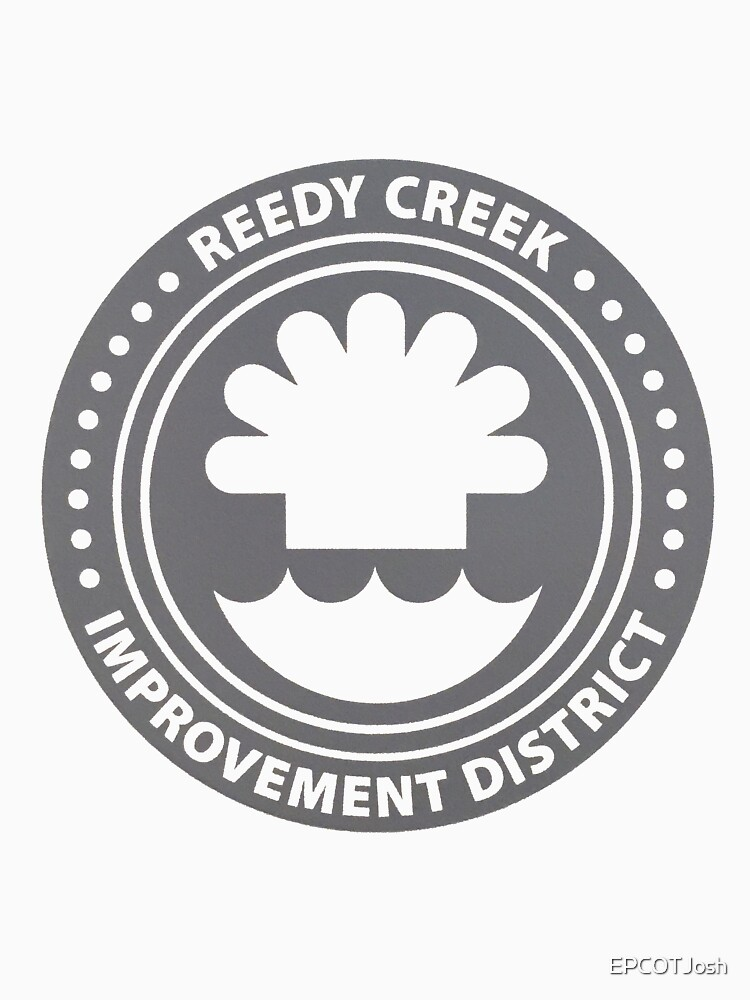 Reedy Creek Improvement District by EPCOTJosh