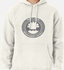 Reedy Creek Improvement District Pullover Hoodie