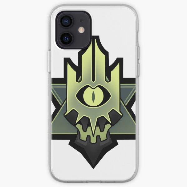 AFK Arena Graveborn Faction Logo iPhone Soft Case