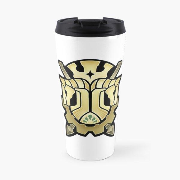 AFK Arena Lightbearer Faction Logo Travel Mug