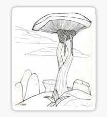 Ascadian Isles Scenery Sticker