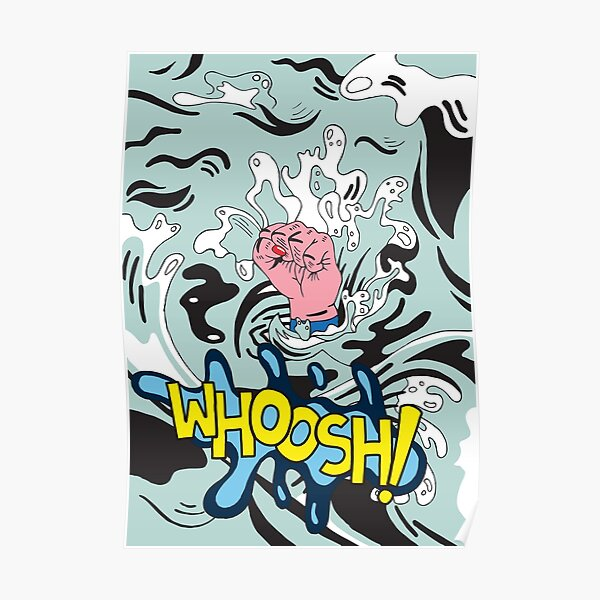 Whoosh! Poster