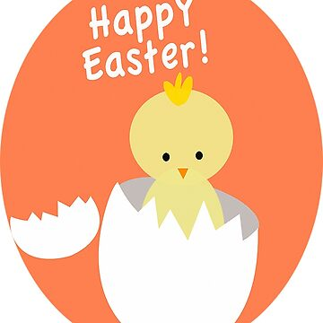 Happy Easter by AnnaTram