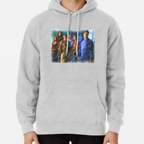 More than just a team 2  Pullover Hoodie