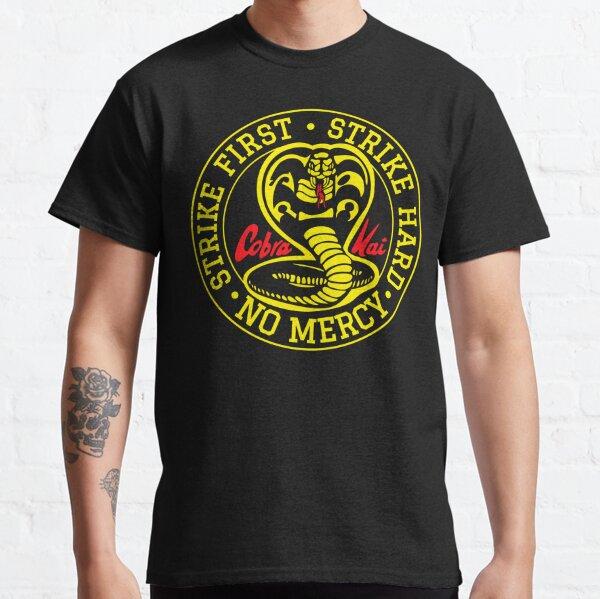 Torneo de Karate - Cobra Kai Camiseta clásica