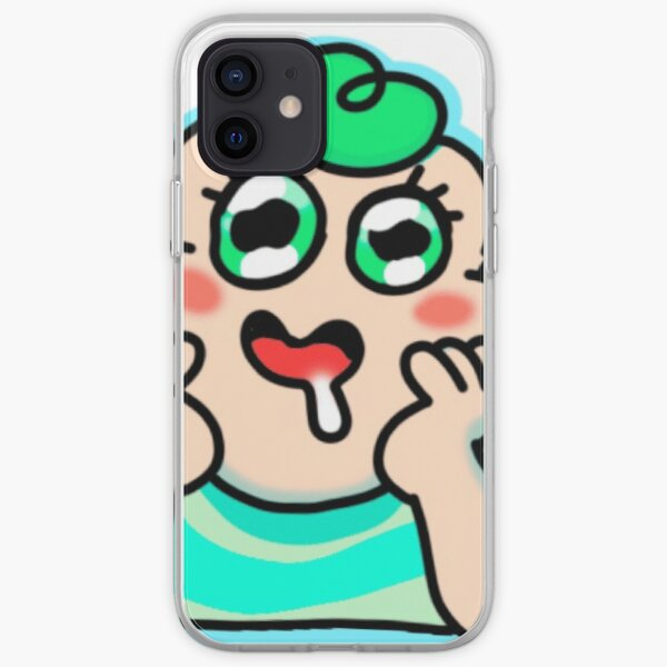Drool over you iPhone Soft Case