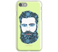 Beard Power iPhone Case/Skin