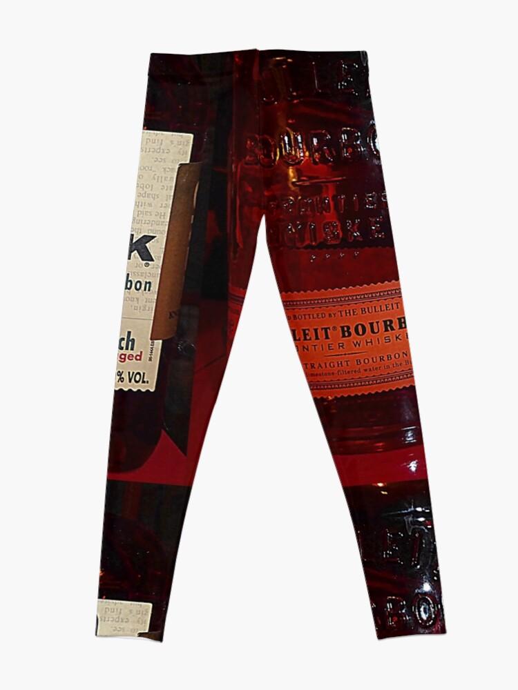 Alternate view of Bourbon Leggings