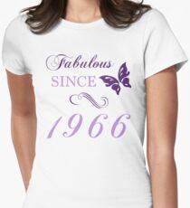 Fabulous Since 1966 T-Shirt
