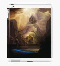 The Middle Mountain iPad Case/Skin