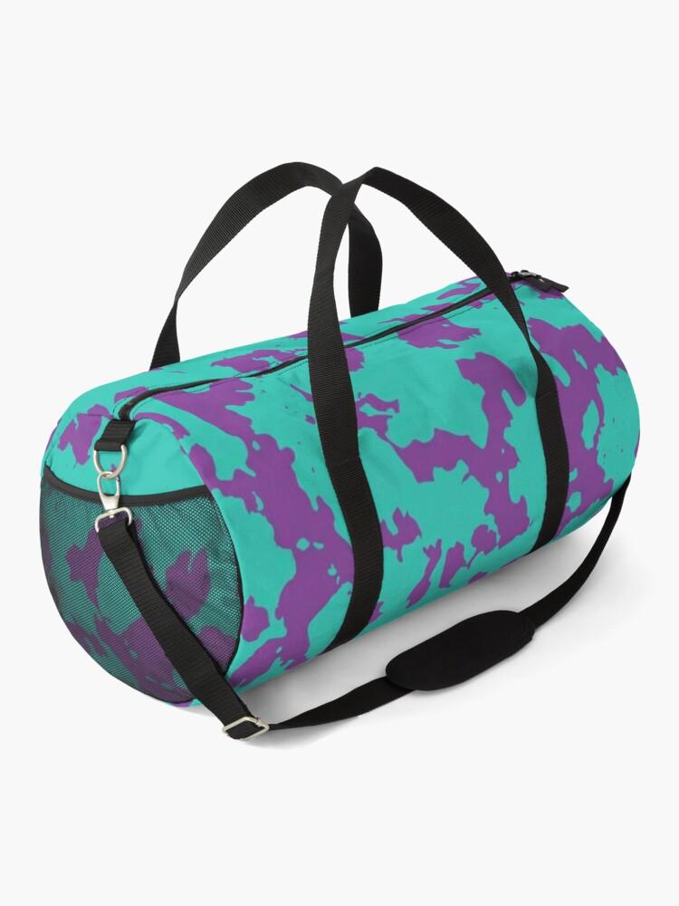 Alternate view of Mina Pinky Ashido Duffle Bag