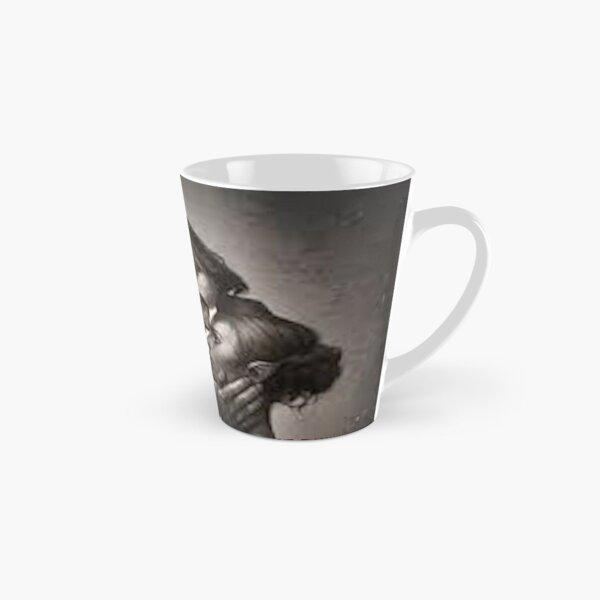 Nessian from Acomaf Fan Art Tall Mug