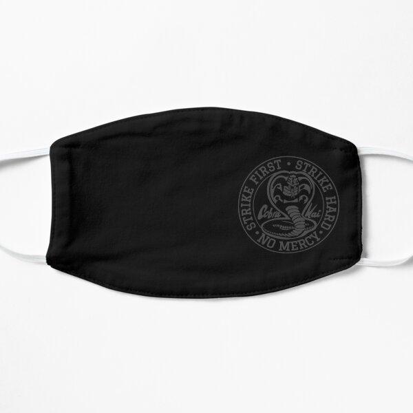 Karate Tournament - Cobra Kai Flat Mask