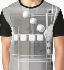 Abstract composition 184 Graphic T-Shirt