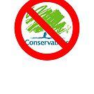 No Tories! by Buddhuu