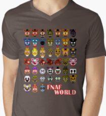 FNAF World T-Shirt