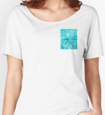 The Joy of the Lord is my Strength by Jan Marvin Women's Relaxed Fit T-Shirt