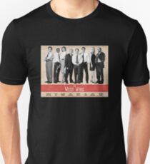 The West Wing Retro Poster T-Shirt