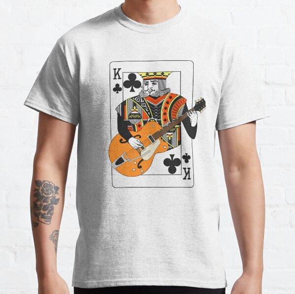 Electro King Classic T-Shirt