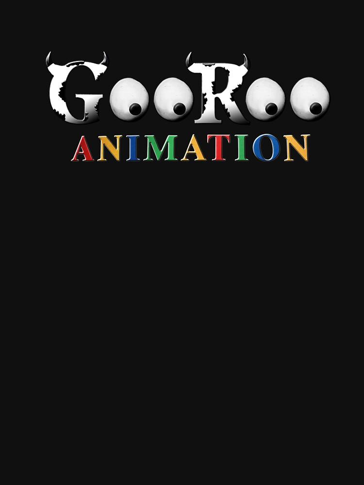GooRoo Animation by GoorooAnimation