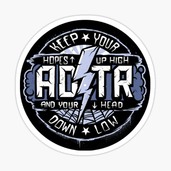 A Day to Remember - Sticker Sticker